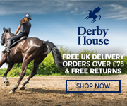 Derby House 2017 (Gloucestershire Horse)