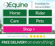 Equine Superstore (Gloucestershire Horse)