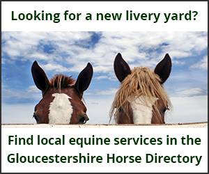 Livery Yards (Gloucestershire Horse)